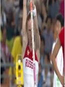 Women_s Pole Vault Final - World Championships Daegu 2011