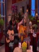 Taylor Swift and Zac Efron Sing a Duet - The Ellen DeGenere