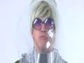 Lady Gaga Bad Romance parody feat Lord Gaga 6
