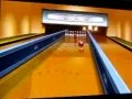 Wii Sports Bowling Power Throws Perfect 890