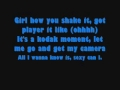 Ray J - Sexy Can I Lyrics