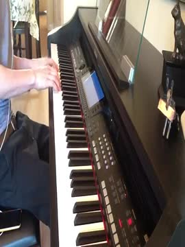 Angel ft Wretch 32 - Go In Go Hard Piano (cover)