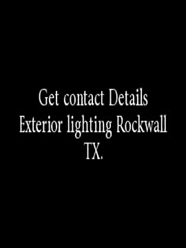Rockwall-Heath Landscaper