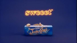 McVitie's Jaffa Cakes Sweeet - new TV ad