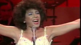 Shirley Bassey - I Am What I Am  (Original Arrangement)