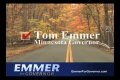 Tom Emmer for Governor Television Commercial Demo
