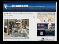 Alex Jones TvMilitary Checkpoint Forced Vaccination RANT