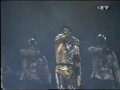 Michael Jackson - They Dont Care About Us  In The Closet