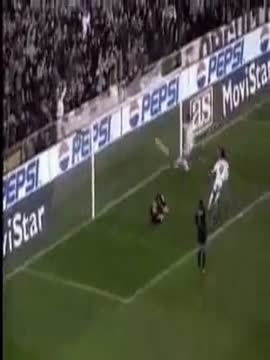 Roberto Carlos Incredible Shots