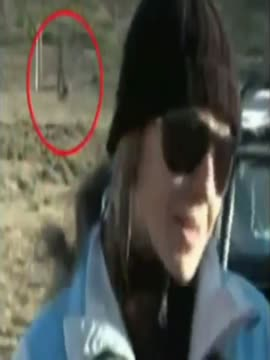 Alien Captured on live TV in Argentina but 4Qua says its Fak