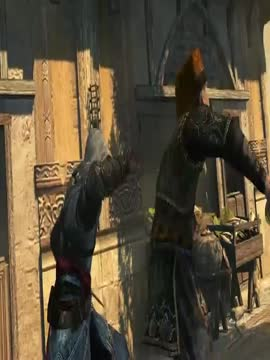 Assassin's Creed Revelations - Previously On Trailer [UK]