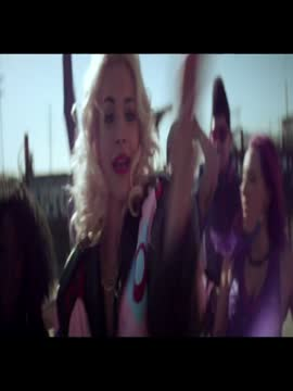 DJ Fresh ft. Rita Ora - Hot Right Now (Official Video) (Out Now)