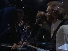 Bee Gees - One Night Only (full concert video)