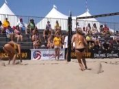 2011 Jose Cuervo Manhattan Beach Open Volleyball Tournament Highlights