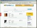 Demo of buddyfetchcom social search engine